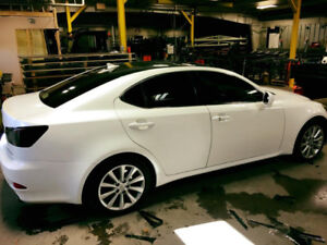 LEXUS IS 250 AWD FOR SALE