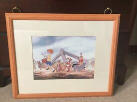 Winnie the Pooh picture