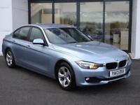 2013 BMW 3 Series 1.6 320i EfficientDynamics (s/s) 4dr