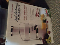 Juicer-barely used