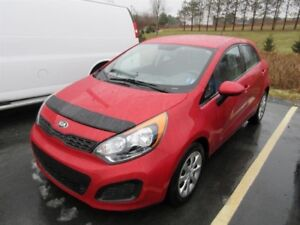 2014 Kia Rio 5dr HB JUST ARRIVED.  MORE PICTURES COMING SOON!