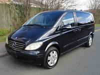 2005 Mercedes-Benz Viano 3.2 V6 7 SEATER MPV FRESH IMPORT