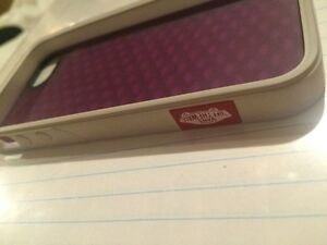 iPhone 5/5s/SE vans case