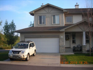 3 Brm. double garage Townhouse for Rent Citadel, Calgary, NW