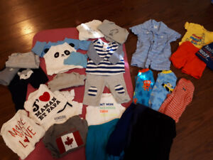 Excellent Used Condition Baby Items