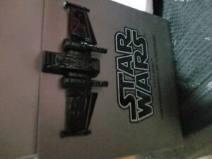 Limited edition star wars collectable drone.  Brand new