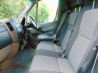 2012 Volkswagen Crafter 2.0TDi ( 143PS ) BlueMotion Tech CR35 MWB