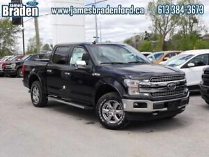 2019 Ford F-150 Lariat   - Navigation - Leather Seats - $361.20