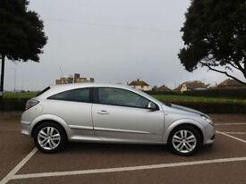 Vauxhall/Opel Astra 1.4i 16v Sport Hatch 2007.5MY SXi