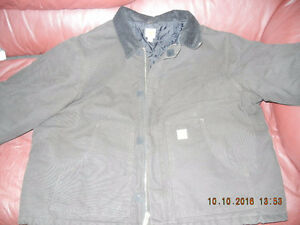 Carhartt Duck Canvas Lined Jacket 3XL - New without Tags.