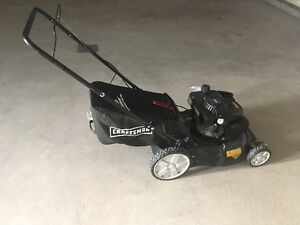 LAWN MOWER - BRAND NEW CONDITION