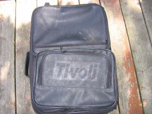 Tivoli suitcase London Ontario image 3