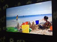 "UE50F6400 50"" LED Smart Samsung TV"
