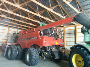 Case 9240 Combine for sale