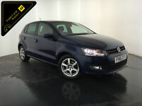 2010 VOLKSWAGEN POLO MODA 5 DOOR HATCHBACK FINANCE PART EXCHANGE WELCOME