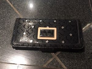Guess wallet used once or twice
