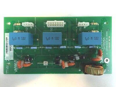 Victor Thermal Dynamics Plasma Cutter Ac Suppression Pc Board Pcb 9-9254