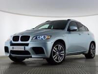 2012 BMW X6M 4.4 M xDrive 5dr