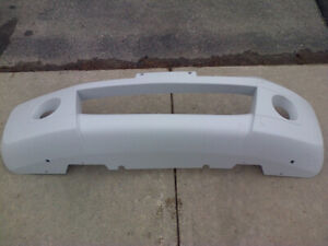 Suzuki bumper guard model # 990B0-23001