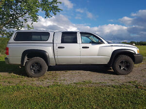 2006 Dodge Dakota SLT V8 4X4