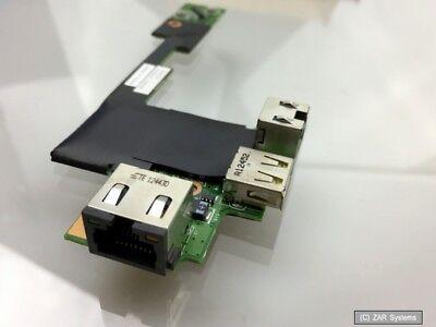 Ersatzteil: Lenovo 63Y2125 SUB CARD YELLOW USB, für Thinkpad W510, T510, NEUWARE - 2125 Usb