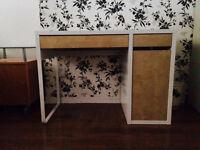 Bureau MICKE Ikea (80$)