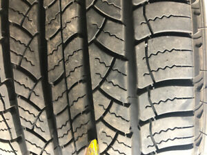 235/65/R18 MICHELIN TIRES FOR SALE