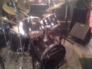 Start Your Own Band !!! - Package or Sell Separately