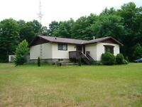 Private Apsley Home on 2 Acres + Large Workshop
