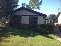 Okotoks Home in Tower Hill for Rent