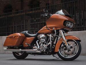 2016 Harley-Davidson FLTRX - Road Glide