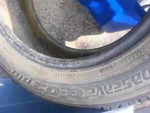 Toyo brand new tire! Asking 15 dollars