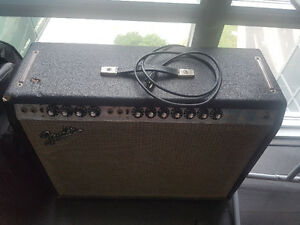 1968 Twin Reverb for sale