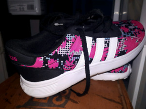 Adidas sneakers size 3
