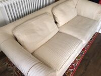 Sofa Bed Traditional Frame (perfect to be reupholstered)