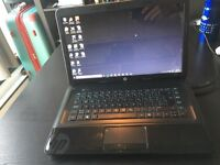 LAPTOP HP IN GOOD CONDITION, PERFECT FOR BASIC USE !NEGOCIABLE!