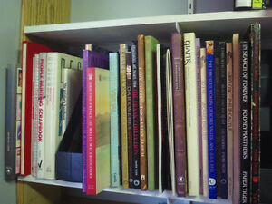 Book Collection - All Subjects - Like NEW - Mostly hardcovers Cambridge Kitchener Area image 1