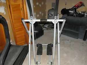 gazelle -swing exerciser