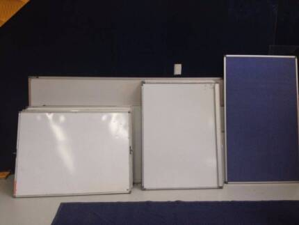 Great selection of WhiteBoards and PinBoards Office Furniture