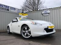 Nissan 370Z 3.7 auto GT Pack