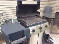 Broil King signet bbq propane. Barbecue