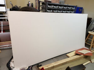 Certaineed Easilite 1/2 inch Drywall 4X8