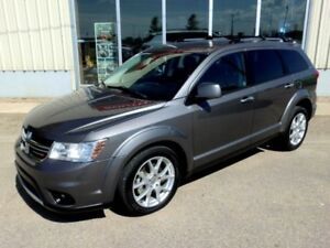 2013 Dodge Journey GT AWD  - Leather Seats -  Bluetooth - $140.3