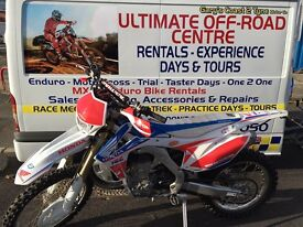 Hi all mx enthusiasts and welcome to Ultimate off-road rentals experiences days And tours