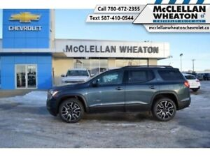 2019 GMC Acadia SLT  - Leather Seats -  Heated Seats - $297.06 B