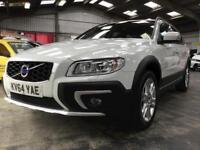 Volvo Xc70 D5 Se Lux Nav Awd Estate 2.4 Automatic Diesel