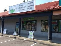 Tail Blazers Abbotsford: Health Food Store For Pets