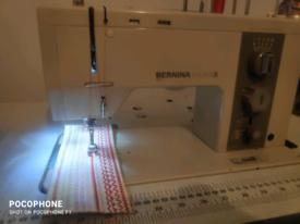Bernina 950 industrial Swiss Made sewing machine