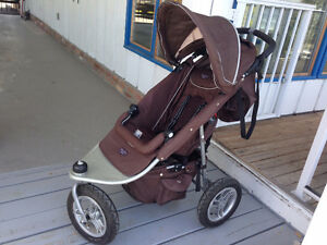 Tri Mode Valco Stroller