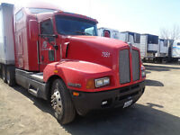 kenworth truck for sale